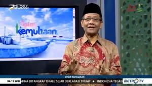 Syiar Kemuliaan: Khilafah dalam Negara Pancasila (2)