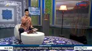 Syiar Kemuliaan: Khilafah dalam Negara Pancasila (3)
