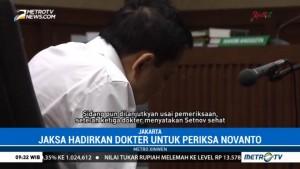 Drama Sidang Setya Novanto