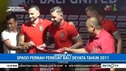 Spaso Ingin Berlaga Liga Champion Asia Bersama Bali United