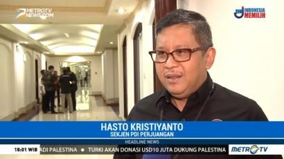 Kasus KTP-el Tak Pengaruhi Penilaian PDIP Terhadap Ganjar Pranowo