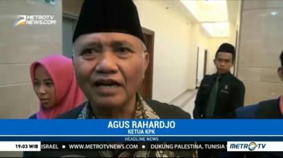 KPK Bantah Ada Negosiasi di Kasus KTP-el