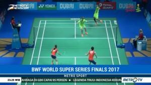 Owi/Butet Sukses Melenggang ke Semifinal Super Series Finals