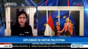 Pentingnya Dukungan Uni Eropa Bagi Palestina