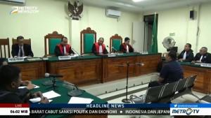 Penyuap Gubernur Bengkulu Divonis 6 Tahun Penjara
