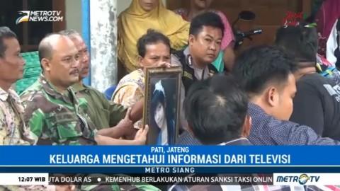 Duka Keluarga Korban Mutilasi di Karawang