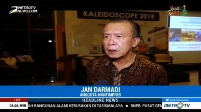 Ekonomi Indonesia 2018 Diprediksi Tumbuh Melambat