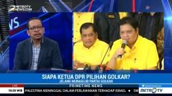 Ketua Baru DPR Dinilai Harus Sejalan dengan Citra yang Ingin Dibentuk Golkar