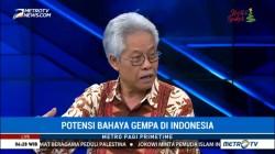 Wilayah Indonesia Selatan Rawan Gempa dan Tsunami