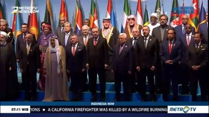 OIC Summit to Defend Palestine