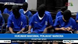 Hukuman Maksimal bagi Penjahat Narkoba di Indonesia