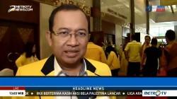 Priyo Budi Berharap Munaslub Buka Pendaftaran Caketum