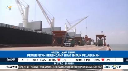 PT Berlian Manyar Sejahtera Dapat Konsesi Terminal Manyar 76 Tahun
