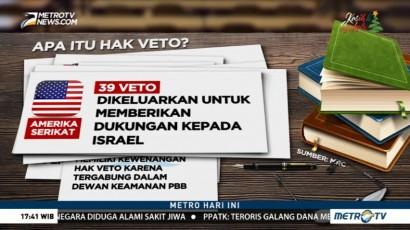 Apa Itu Hak Veto?