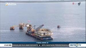 IDD Bangka Proyek Laut Dalam Memanfaatkan Aset Eksisting (1)