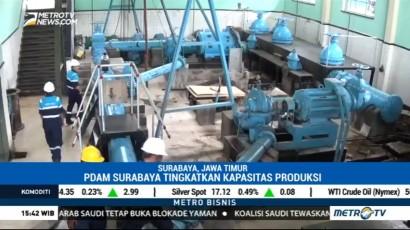 Tingkatkan Kapasitas Produksi, PDAM Surabaya Pasang Pompa di Mata Air Umbulan