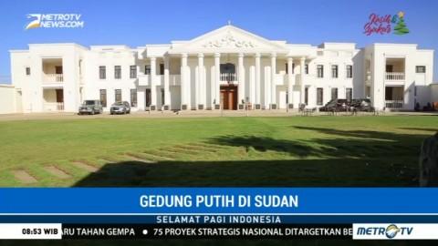 Sudanese White House, Gedung Putihnya Sudan