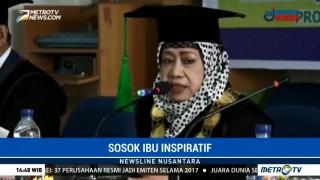 Masrurah Mokhtar, Sosok Ibu Inspirasi