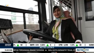 Perempuan Penggerak Ekonomi