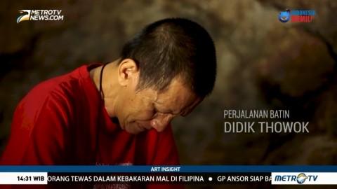Perjalanan Batin Didik Thowok (1)