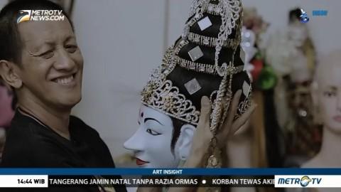 Perjalanan Batin Didik Thowok (2)