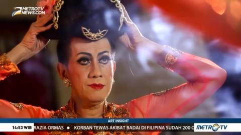 Perjalanan Batin Didik Thowok (3)