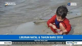 Pantai Ancol Masih Jadi Magnet Wisata Jakarta