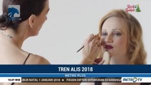 Bocoran Tren Alis 2018