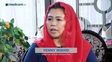 Wawancara Khusus: Yenny Wahid (Bagian 1)