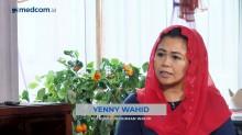 Wawancara Khusus: Yenny Wahid (Bagian 2)