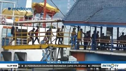 ASDP Pelabuhan Ketapang-Gilimanuk Tambah Armada