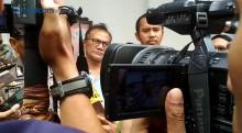 Aktor Tio Pakusadewo Jalani Rehabilitasi