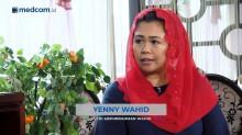 Wawancara Khusus: Yenny Wahid (Bagian 3)
