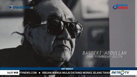Basoeki Abdullah Sang Penangkap Jelita (1)