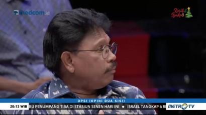 NasDem Nilai Politik Tanpa Mahar Sekarang Jadi Samar