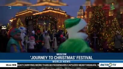 Journey to Christmas Festival