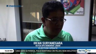 Demokrat Rayu PKB Tinggalkan Ridwan Kamil