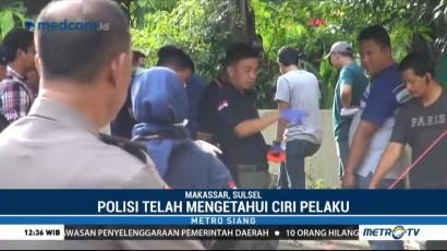 Polisi Kantongi Ciri Pelaku Teror Bom Polsek Bontoala