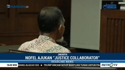 Didakwa Terima Suap, Mantan Pejabat Bakamla Ajukan <i>Justice Collaborator</i>