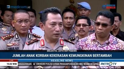 Korban Pelacehan Anak di Tangerang Bisa Bertambah