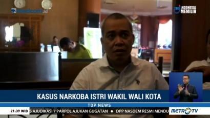 Wakil Wali Kota Gorontalo tak akan Intervensi Kasus Istrinya