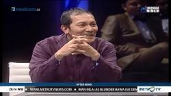 Saut Situmorang Jawab Kritikan Seputar OTT