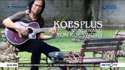 Koes Plus: Mengenang Yon Koeswoyo (1)