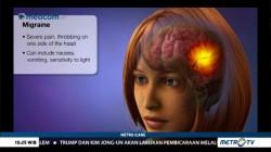 Sering Sakit Kepala Gejala Stroke?