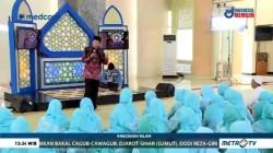 Khazanah Islam: Mensyukuri Nikmat Allah (3)