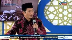 Khazanah Islam: Mensyukuri Nikmat Allah (4)
