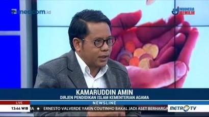 Kemenag Akui Pendidikan Islam di Indonesia Didominasi Peran Masyarakat