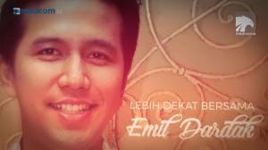 Lebih Dekat Bersama Emil Dardak (Eps. 1)