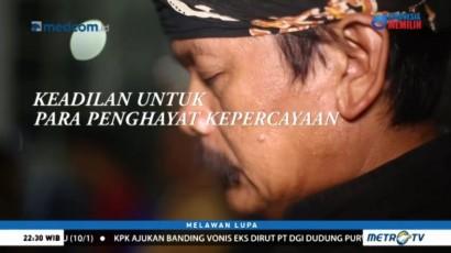 Keadilan untuk Para Penghayat Kepercayaan (1)