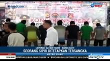 Satu Sipir dan 13 Napi Ditetapkan sebagai Tersangka Pembakaran Lapas Banda Aceh